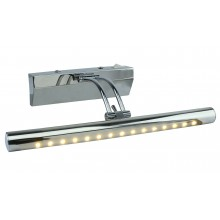 Подсветка Arte Lamp A1103AP-1CC хром 3 Вт 3000K