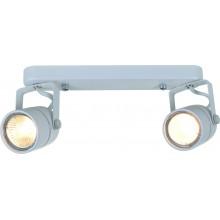 Светильник спот Arte Lamp A1310PL-2WH белый