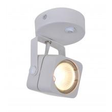 Светильник спот Arte Lamp A1314AP-1WH белый