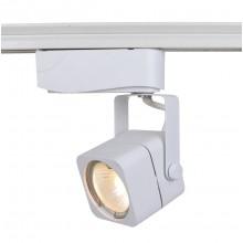 Светильник спот Arte Lamp A1314PL-1WH белый
