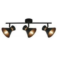 Светильник спот Arte Lamp A1406PL-3BK Baltimore