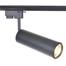 Трековый светодиодный светильник Arte Lamp A1412PL-1BK Track Lights