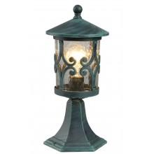 Фонарь уличный Arte Lamp A1454FN-1BG старая медь