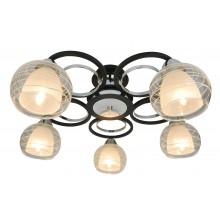 Люстра потолочная Arte Lamp A1604PL-5BK черный