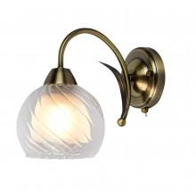 Бра Arte Lamp A1607AP-1AB античная бронза