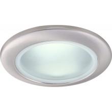 Точечный светильник Arte Lamp A2024PL-1SS Aqua