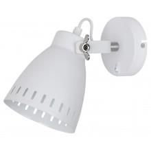 Светильник спот Arte Lamp A2214AP-1WH белый