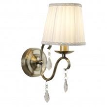 Бра Arte Lamp A2313AP-1AB античная бронза