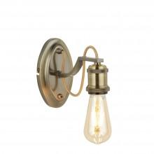 Бра в стиле Лофт Arte Lamp A2985AP-1AB античная бронза
