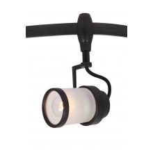 Светильник спот Arte Lamp A3056PL-1BK черный