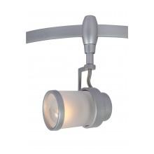 Светильник спот Arte Lamp A3056PL-1SI серебро