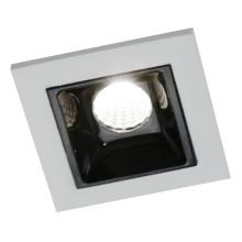 """Светильник """"кардан"""" Arte Lamp A3153PL-1BK Grill 3 Вт черный"""