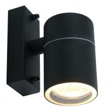 Архитектурный светильник Arte Lamp A3302AL-1BK черный