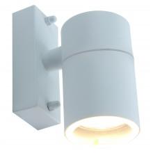 Архитектурный светильник Arte Lamp A3302AL-1WH белый