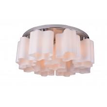 Люстра потолочная Arte Lamp A3479PL-9CC хром