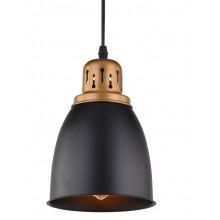 Люстра в стиле Лофт Arte Lamp A4248SP-1BK черный