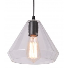 Люстра в стиле Лофт Arte Lamp A4281SP-1CL прозрачный