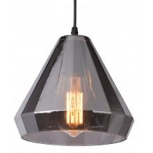 Люстра в стиле Лофт Arte Lamp A4281SP-1SM дымчатый
