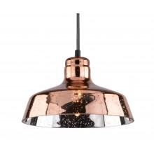 Люстра в стиле Лофт Arte Lamp A4297SP-1AC античная медь