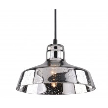 Люстра в стиле Лофт Arte Lamp A4297SP-1CC хром