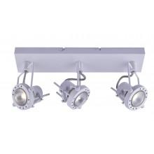 Светильник спот Arte Lamp A4300PL-3WH белый