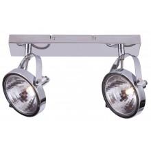 Светильник спот Arte Lamp A4506PL-2CC Alieno