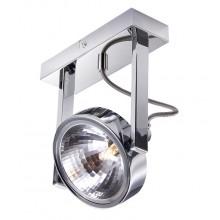 Светильник спот Arte Lamp A4507AP-1CC Faccia