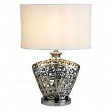 Настольная лампа Arte Lamp A4525LT-1CC хром
