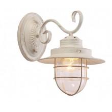 Бра в стиле Лофт Arte Lamp A4579AP-1WG Lanterna