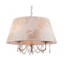 Люстра подвесная Arte Lamp A5008SP-3GO золото