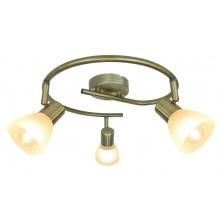 Светильник спот Arte Lamp A5062PL-3AB Parry