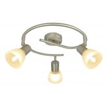 Светильник спот Arte Lamp A5062PL-3SS Parry