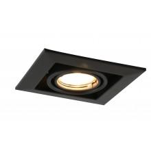 """Светильник """"кардан"""" Arte Lamp A5941PL-1BK черный"""