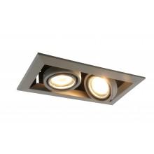 "Светильник ""кардан"" Arte Lamp A5941PL-2GY серый"
