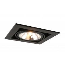 """Светильник """"кардан"""" Arte Lamp A5949PL-1BK черный"""