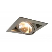 "Светильник ""кардан"" Arte Lamp A5949PL-1GY серый"