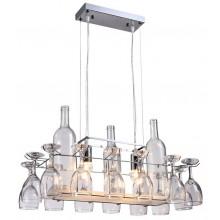 Люстра подвесная Arte Lamp A7043SP-2CC Bancone