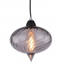 Светильник подвесной Arte Lamp A7171SP-1SM дымчатый