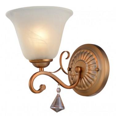 Бра Arte Lamp A8391AP-1PB Cono