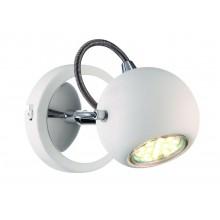 Светильник спот Arte Lamp A9128AP-1WH Spia