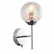 Бра в стиле Лофт Arte Lamp A9276AP-1CC хром