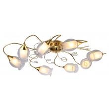 Люстра потолочная Arte Lamp A9289PL-8GO золото
