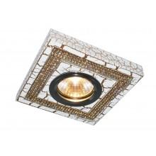 Точечный светильник Arte Lamp A5340PL-1WG