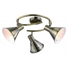 Светильник спот Arte Lamp A5218PL-3AB
