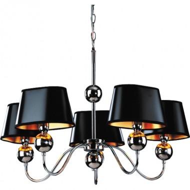 Люстра подвесная Arte Lamp Turandot A4011LM-5CC