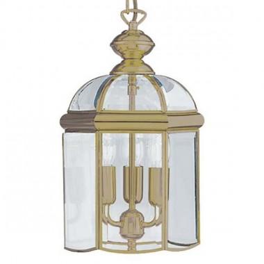Светильник в стиле Лофт подвесной Arte Lamp Rimini A6505SP-3AB