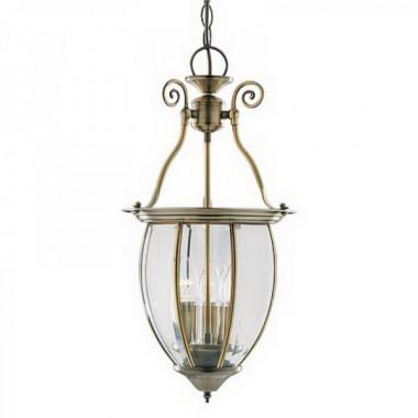 Светильник подвесной Arte Lamp Rimini A6509SP-3AB