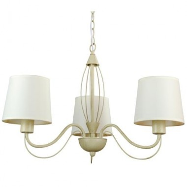 Люстра подвесная Arte Lamp Orlean A9310LM-3WG