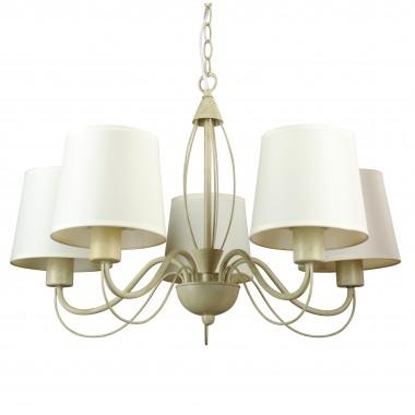 Люстра подвесная Arte Lamp Orlean A9310LM-5WG