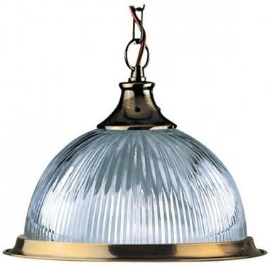 Светильник в стиле Лофт подвесной Arte Lamp American Diner A9366SP-1AB